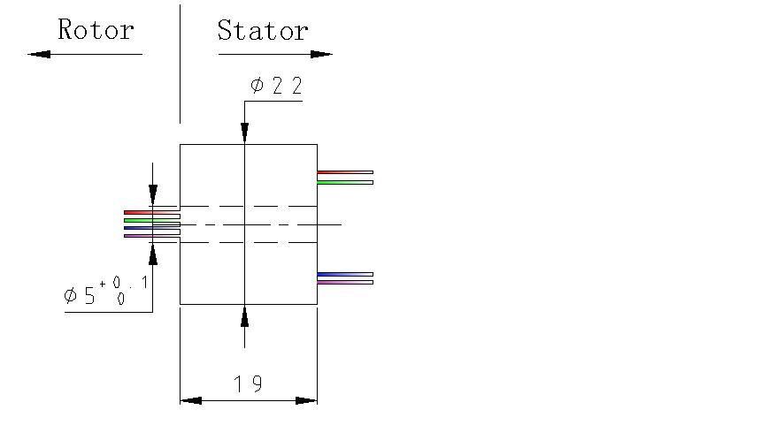 200转/分钟 额定电流 2a/路 防护等级 ip54 额定电压 220v 接触材料